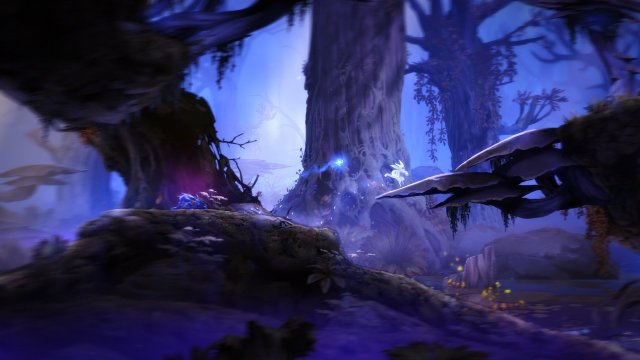 Ori and the Blind Forest immagine 127759