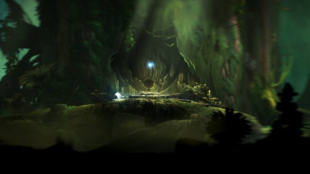 Ori and the Blind Forest immagine 127761
