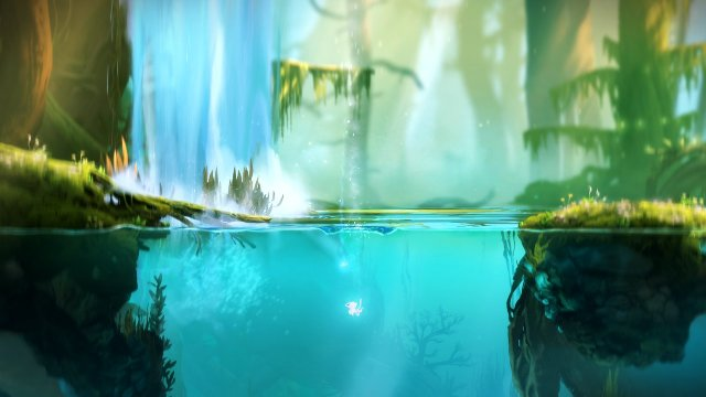 Ori and the Blind Forest immagine 127762