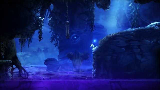 Ori and the Blind Forest immagine 127763