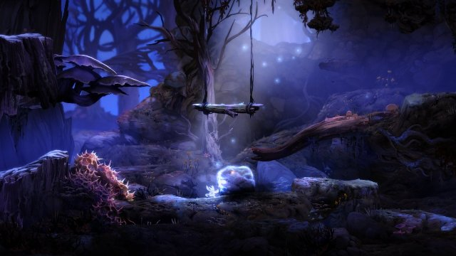 Ori and the Blind Forest immagine 127764