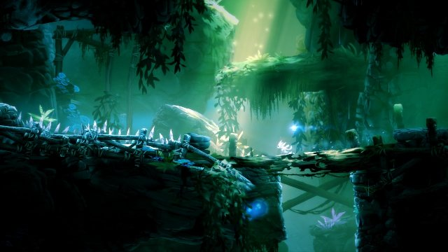 Ori and the Blind Forest immagine 127765