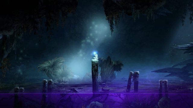 Ori and the Blind Forest immagine 127766