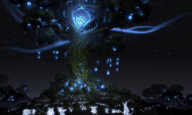 Ori and the Blind Forest - Immagine 115947