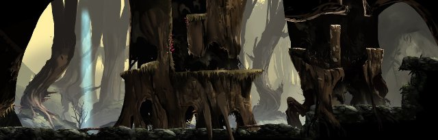 Ori and the Blind Forest - Immagine 115948
