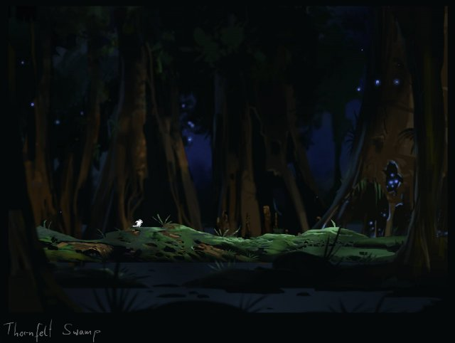 Ori and the Blind Forest - Immagine 115950