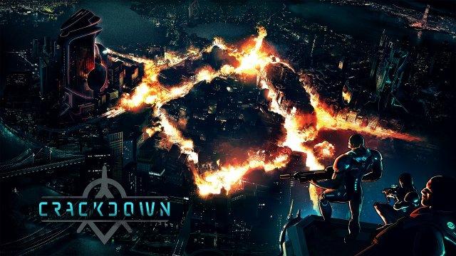 Crackdown 3 - Immagine 115954