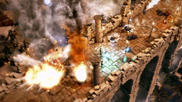 Lara Croft and the Temple of Osiris - Immagine 136327