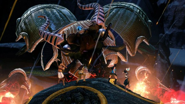 Lara Croft and the Temple of Osiris - Immagine 136330