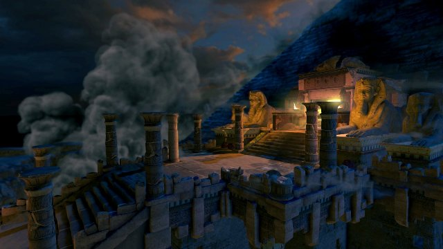 Lara Croft and the Temple of Osiris - Immagine 136339
