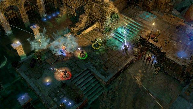 Lara Croft and the Temple of Osiris - Immagine 136342