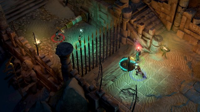 Lara Croft and the Temple of Osiris - Immagine 136345