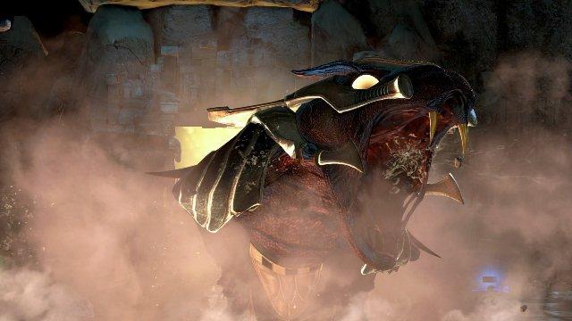 Lara Croft and the Temple of Osiris - Immagine 136351