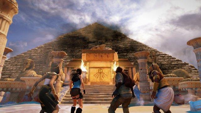 Lara Croft and the Temple of Osiris - Immagine 136354