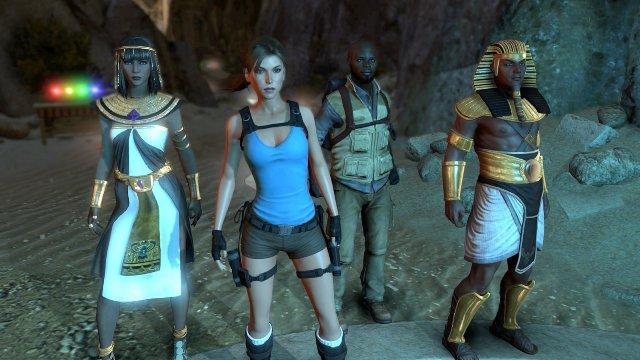 Lara Croft and the Temple of Osiris - Immagine 136357