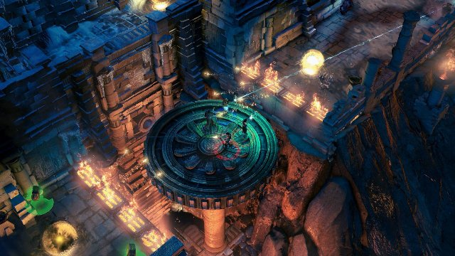 Lara Croft and the Temple of Osiris immagine 136360