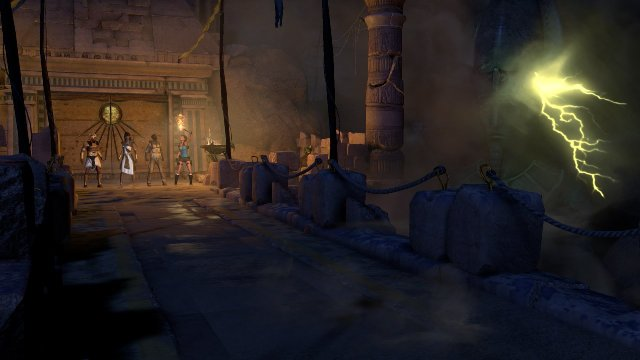 Lara Croft and the Temple of Osiris immagine 136365