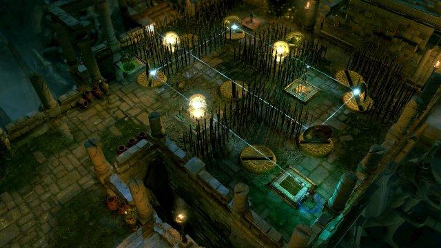 Lara Croft and the Temple of Osiris immagine 136366