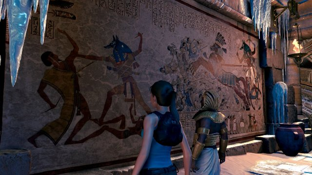 Lara Croft and the Temple of Osiris immagine 136371