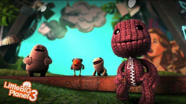 LittleBigPlanet 3 immagine 115994
