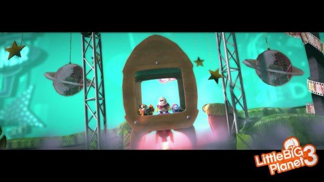 LittleBigPlanet 3 immagine 115995