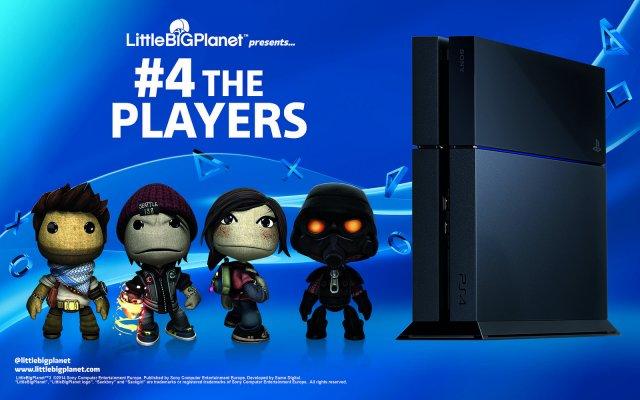 LittleBigPlanet 3 immagine 123664
