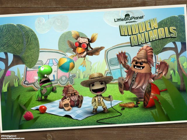 LittleBigPlanet 3 immagine 123669