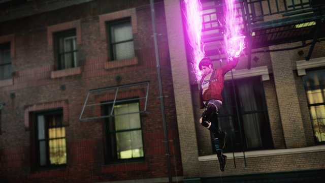 Infamous: First Light immagine 117402