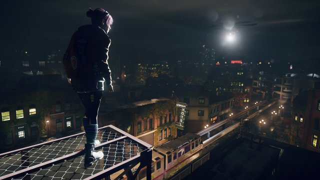 Infamous: First Light immagine 117405