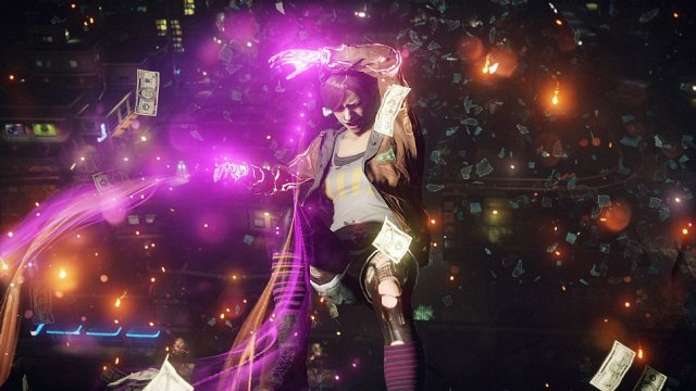 Infamous: First Light immagine 117406