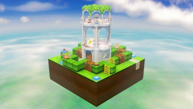 Captain Toad: Treasure Tracker immagine 132908