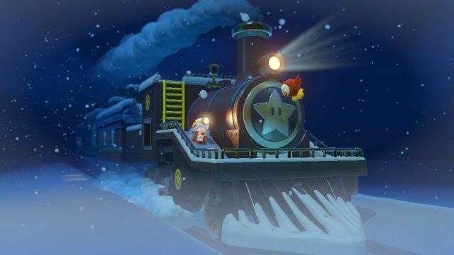 Captain Toad: Treasure Tracker immagine 132909