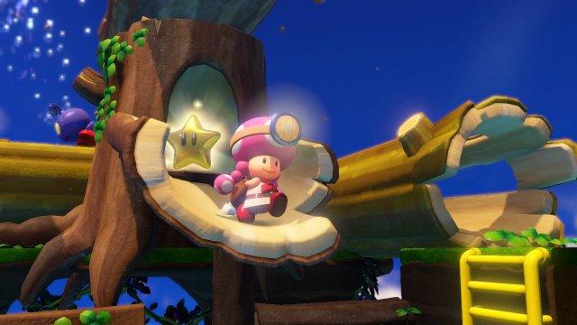 Captain Toad: Treasure Tracker immagine 132912