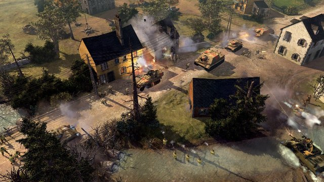 Company of Heroes 2: The Western Front Armies immagine 118615
