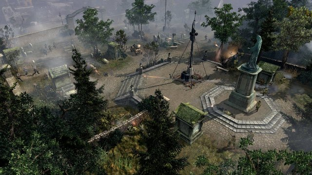 Company of Heroes 2: The Western Front Armies immagine 118616