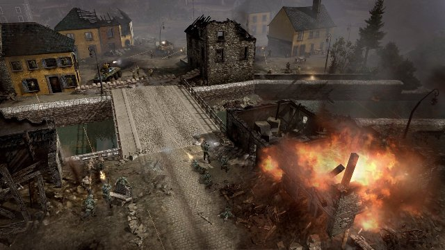 Company of Heroes 2: The Western Front Armies immagine 118617
