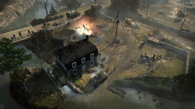 Company of Heroes 2: The Western Front Armies immagine 118618
