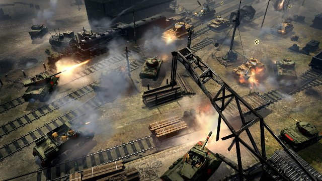 Company of Heroes 2: The Western Front Armies immagine 118619