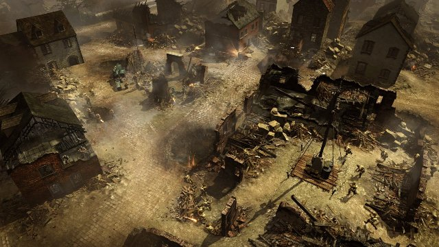 Company of Heroes 2: The Western Front Armies immagine 118620