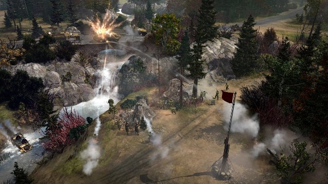 Company of Heroes 2: The Western Front Armies immagine 118621