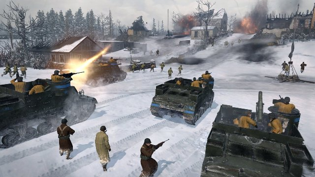 Company of Heroes 2: The Western Front Armies immagine 118622