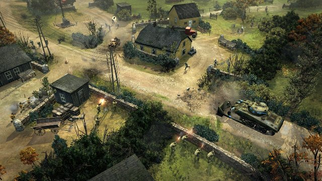 Company of Heroes 2: The Western Front Armies immagine 118623
