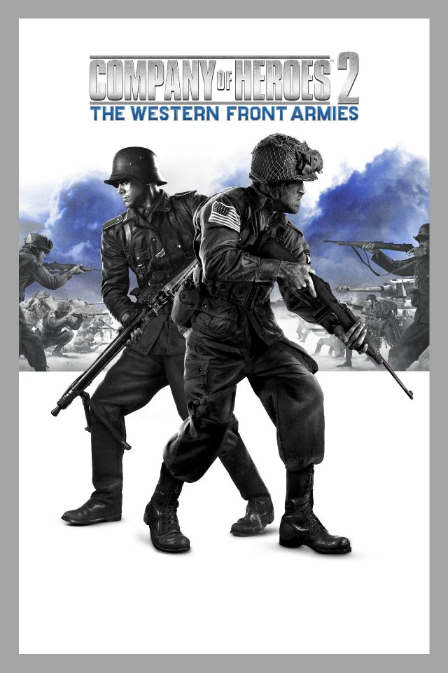 Company of Heroes 2: The Western Front Armies immagine 118624