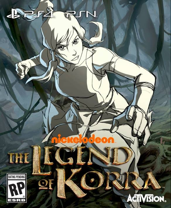 The Legend of Korra immagine 118818