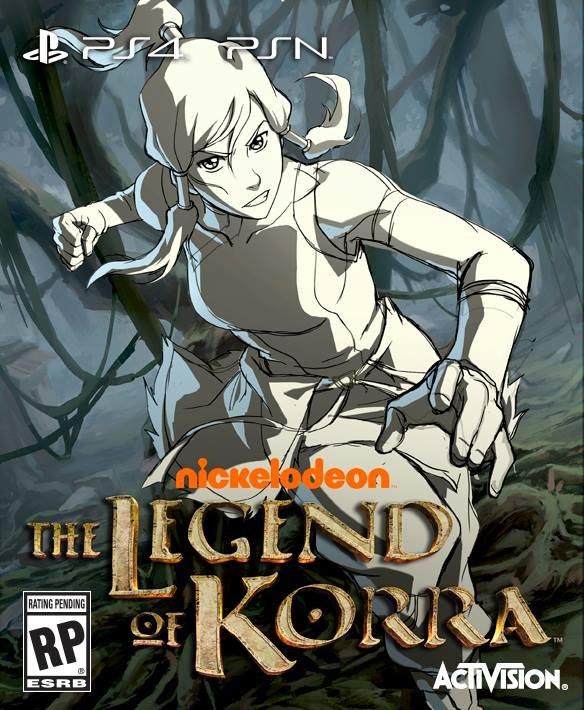 The Legend of Korra immagine 118818