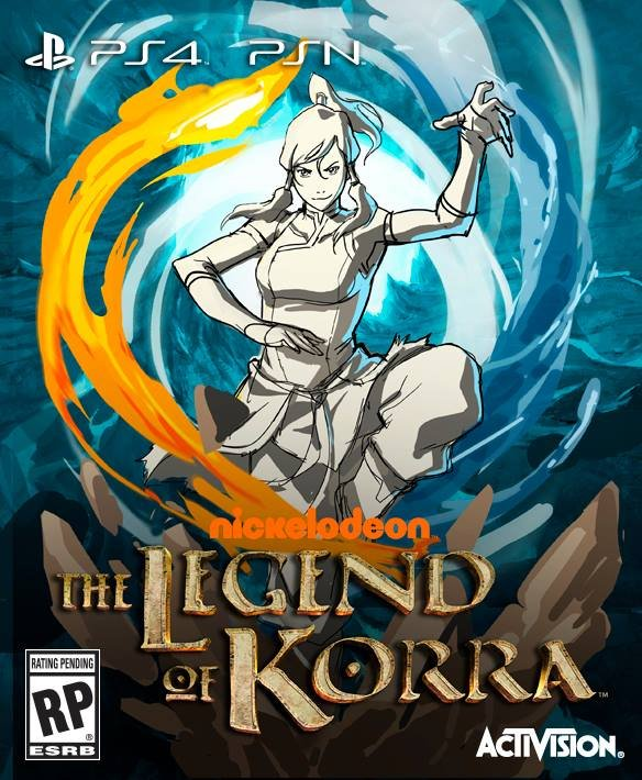 The Legend of Korra immagine 118819