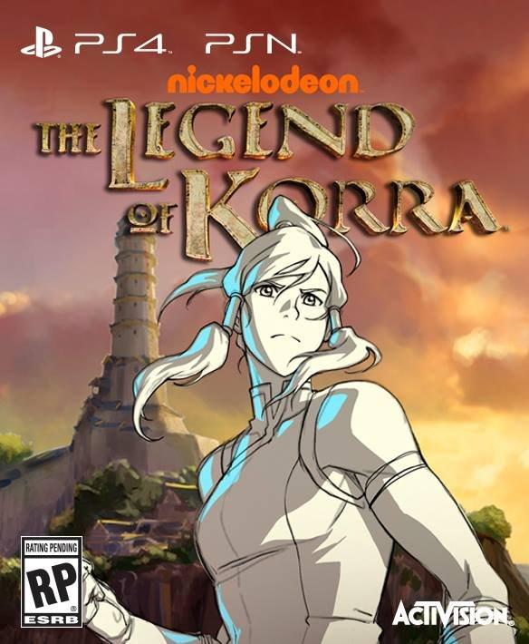 The Legend of Korra immagine 118820