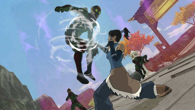 The Legend of Korra immagine 125089