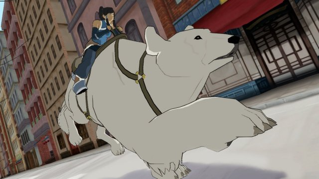 The Legend of Korra immagine 118808