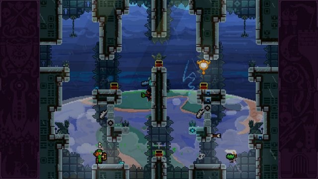 TowerFall Ascension immagine 118977